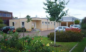 Tierarztpraxis Arnd Oberscheid, Pliezhausen